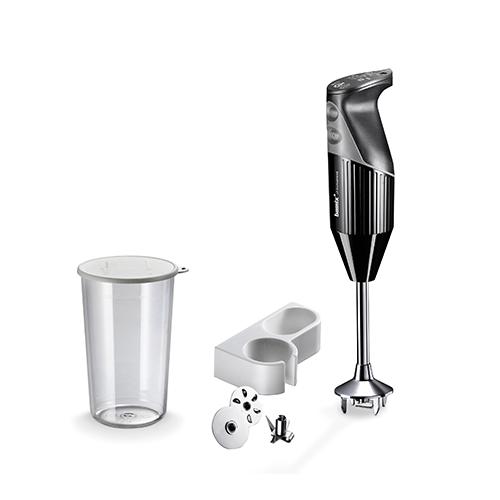 Bamix G1 gastro staafmixer accessoires- Martijn van Roon