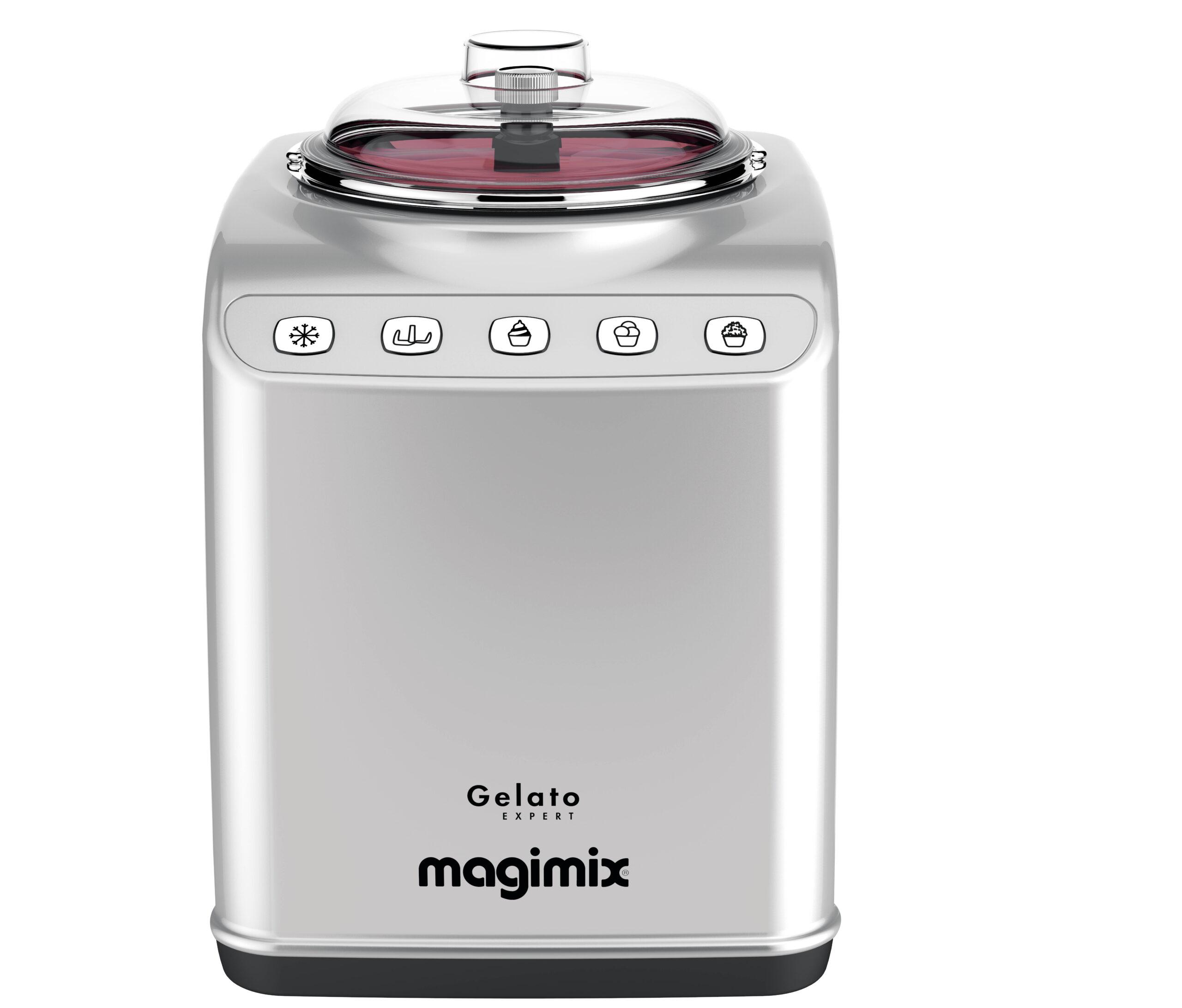 Magimix Gelato Expertijsmachine