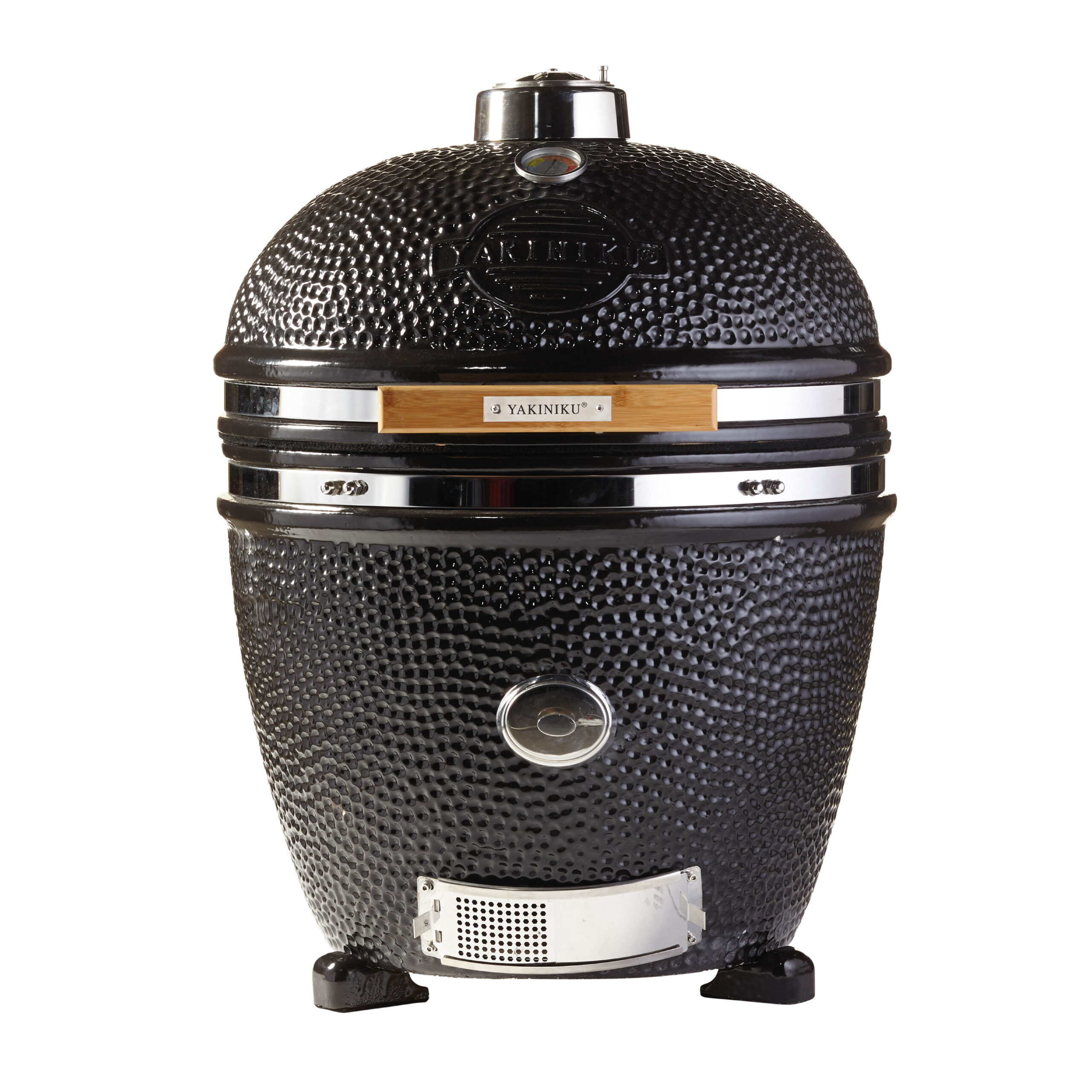 Yakiniku XL kamado BBQ 22 inch Solo