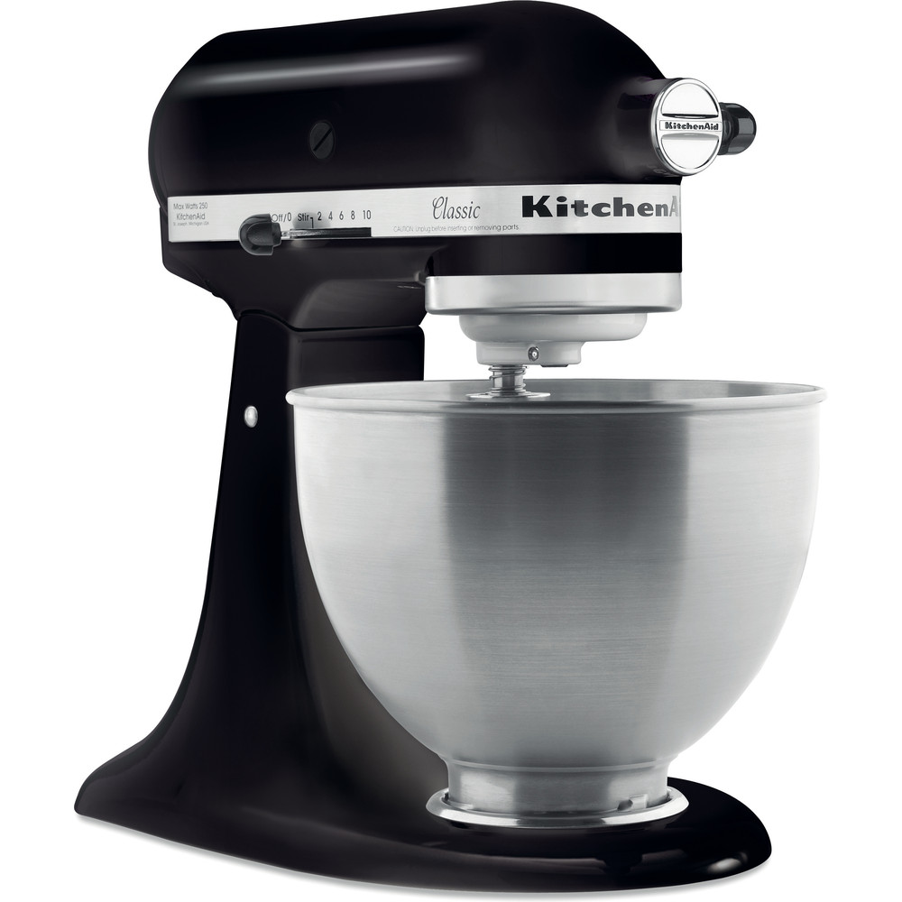 KitchenAid 4,3 L CLASSIC MIXER-KEUKENROBOT 5K45SS