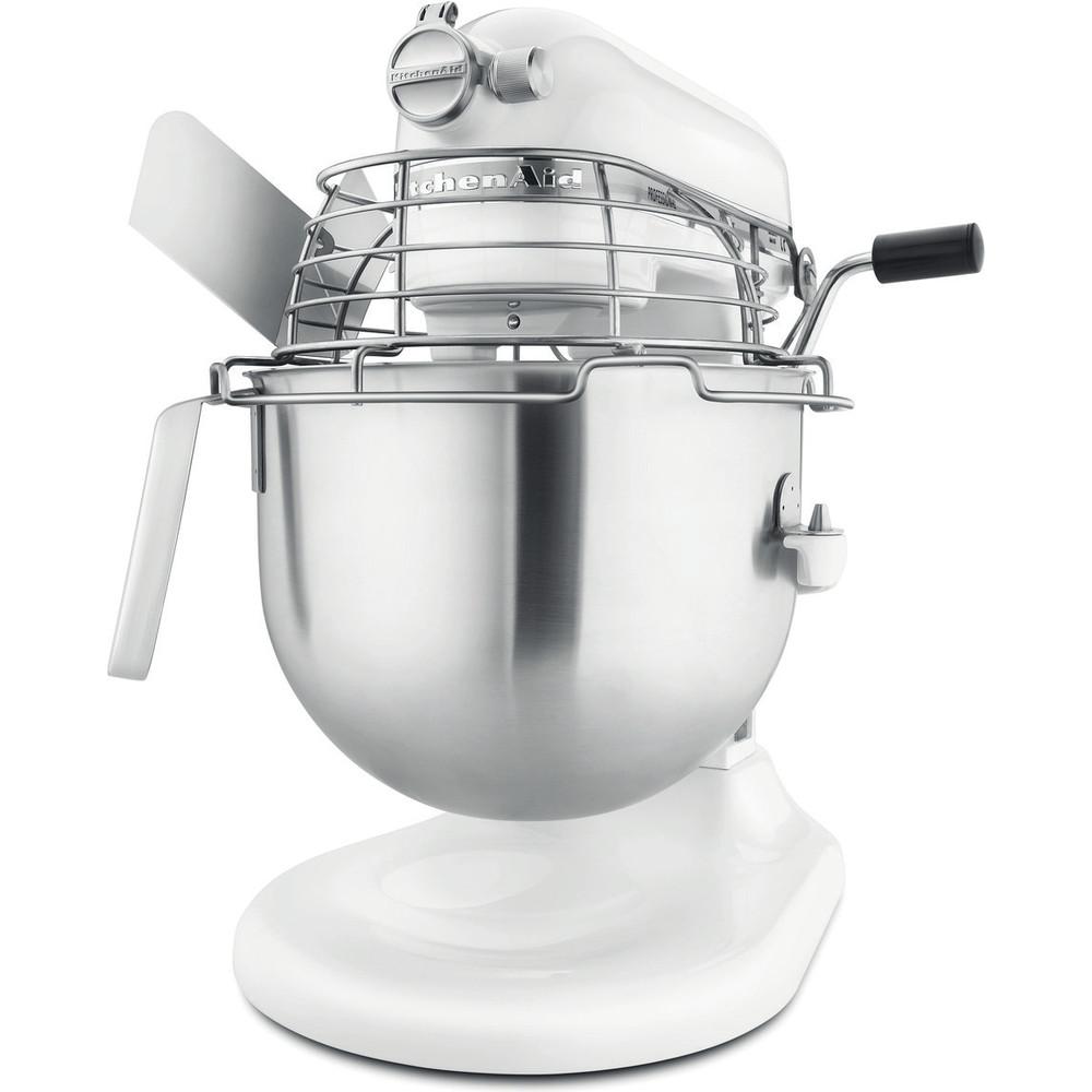 KitchenAid 6,9 L PROFESSIONAL MIXER-KEUKENROBOT 5KSM7990X ROOD