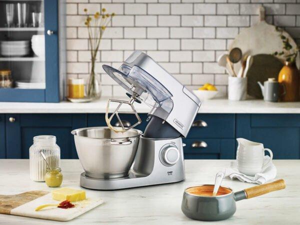 Kenwood keukenmachine Chef Elite keukenmachine KVC5320S
