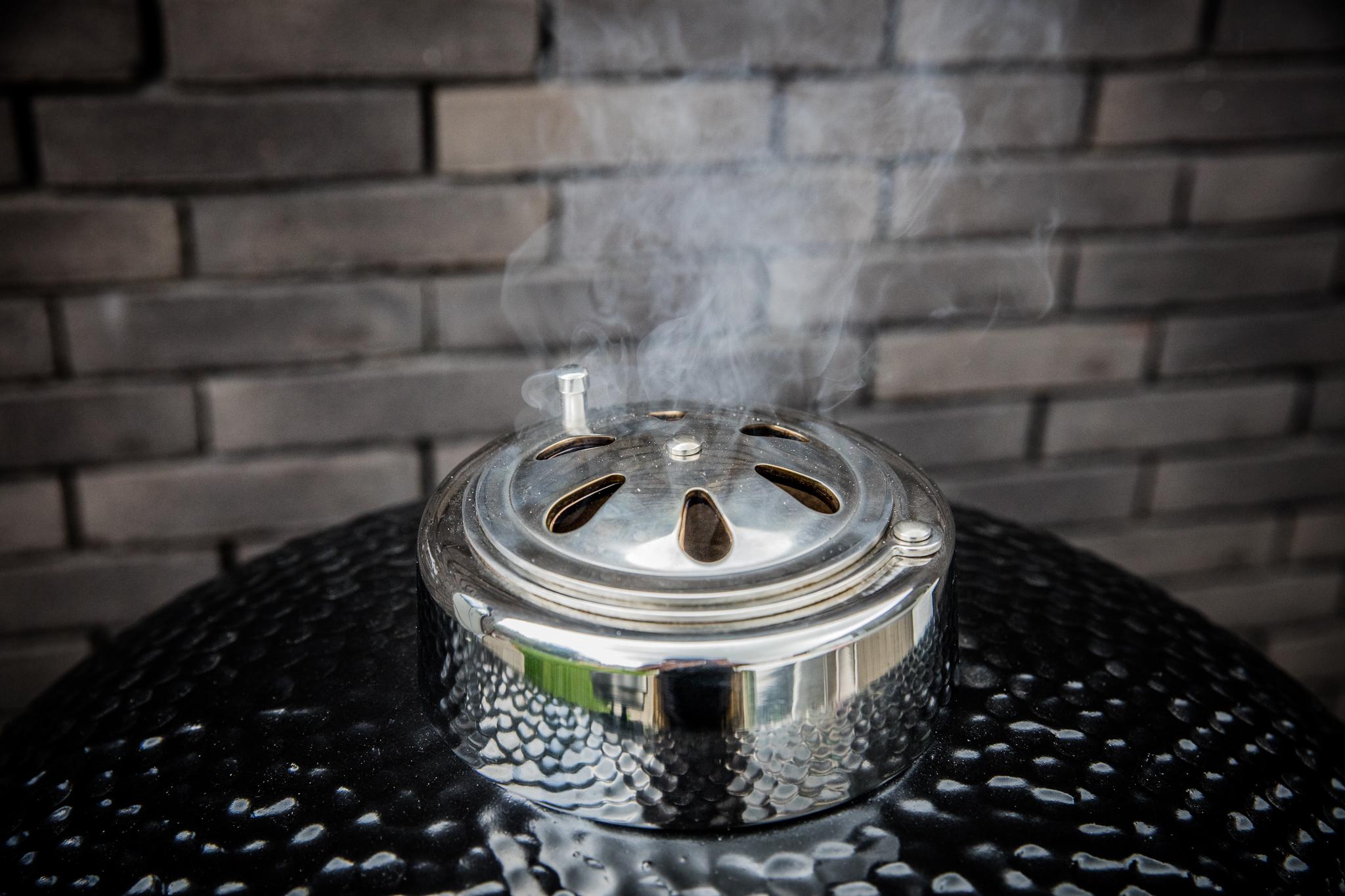 Yakiniku medium kamado BBQ 16 inch solo