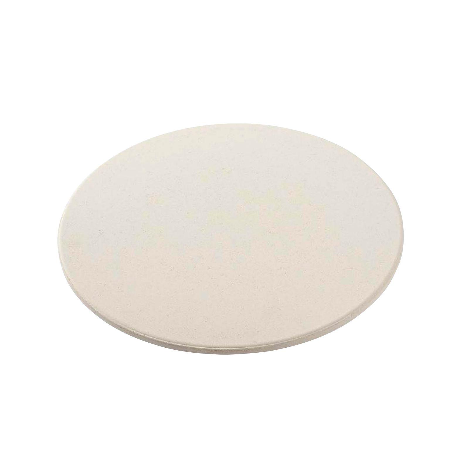 "Yakiniku compact pizza stone 14"""