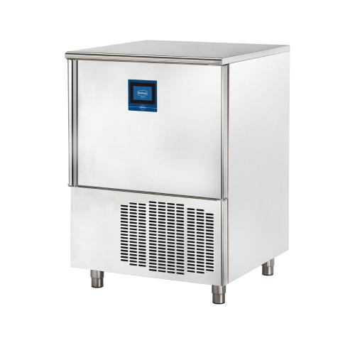 Rubbens blastchiller/freezer RB2-7