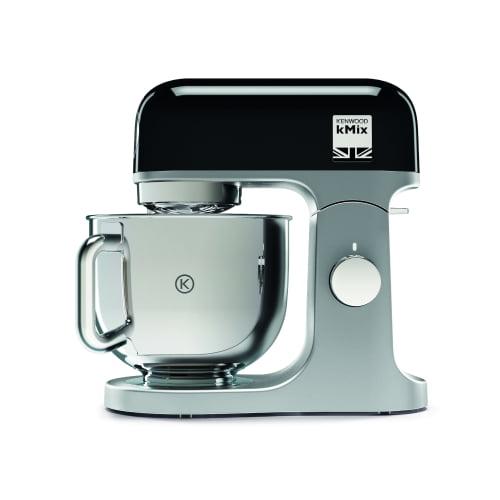Kenwood Keukenmachine kMix kMX750BK - Martijn van Roon