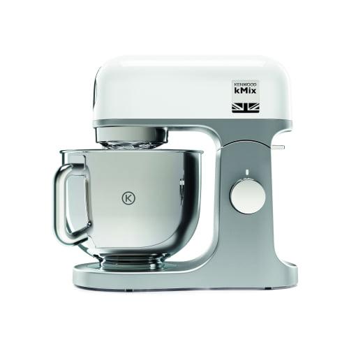 Kenwood Keukenmachine kMix kMX750WH - Martijn van Roon