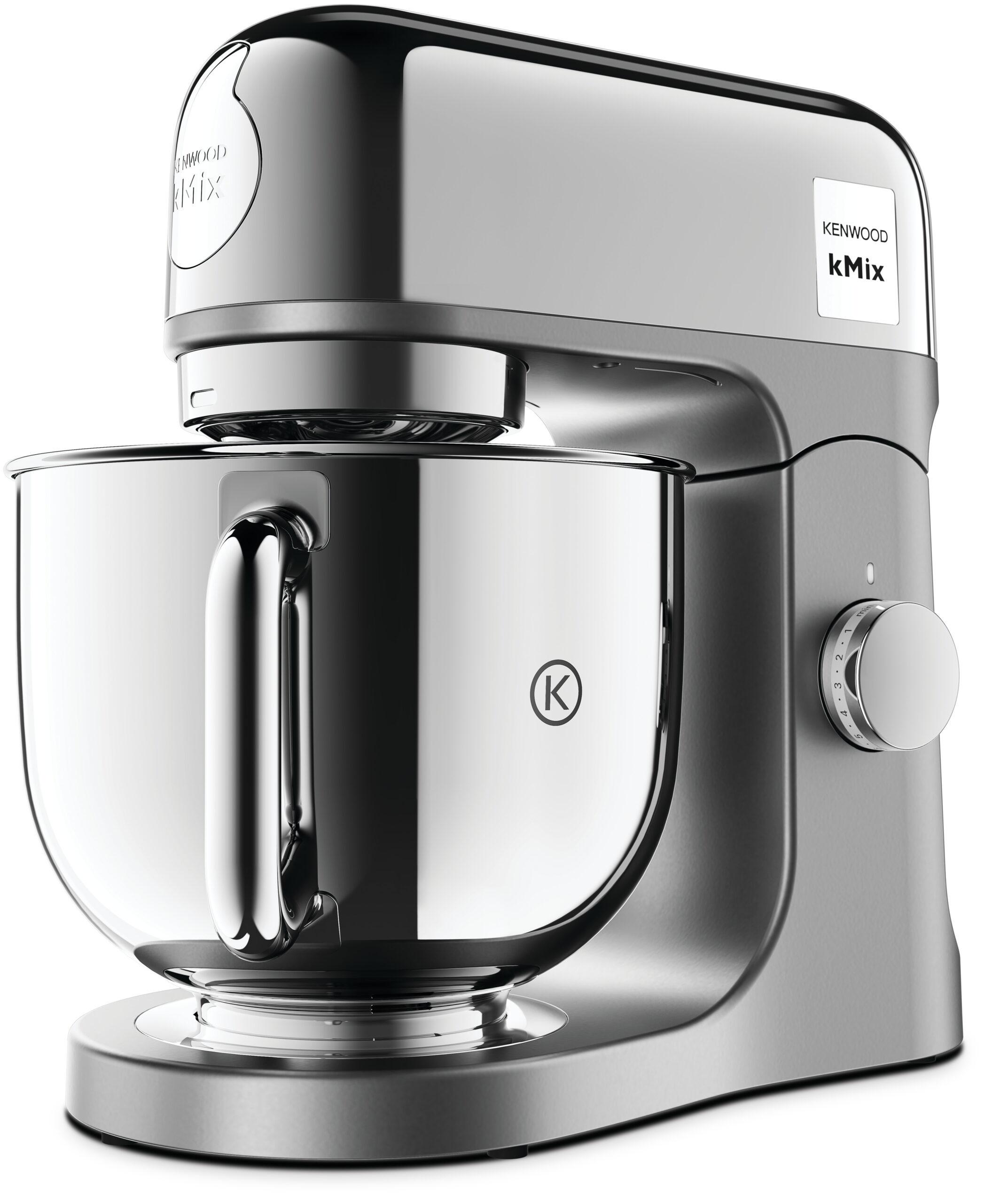 Kenwood Keukenmachine kMix KMX760CH