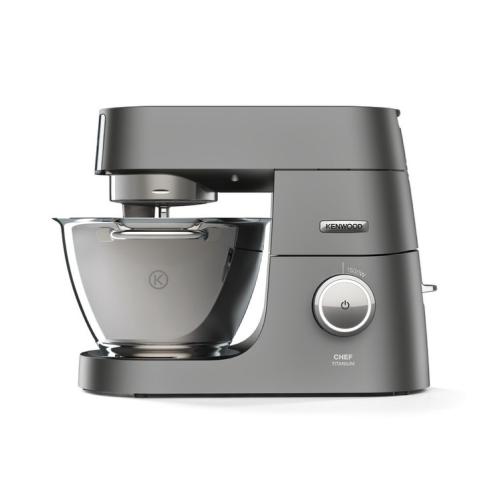 Kenwood keukenmachine Chef Titanium KVC7320S - Martijn van Roon