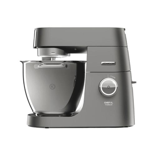 Kenwood keukenmachine Chef Titanium XL Megapack KVL8470S - Martijn van Roon