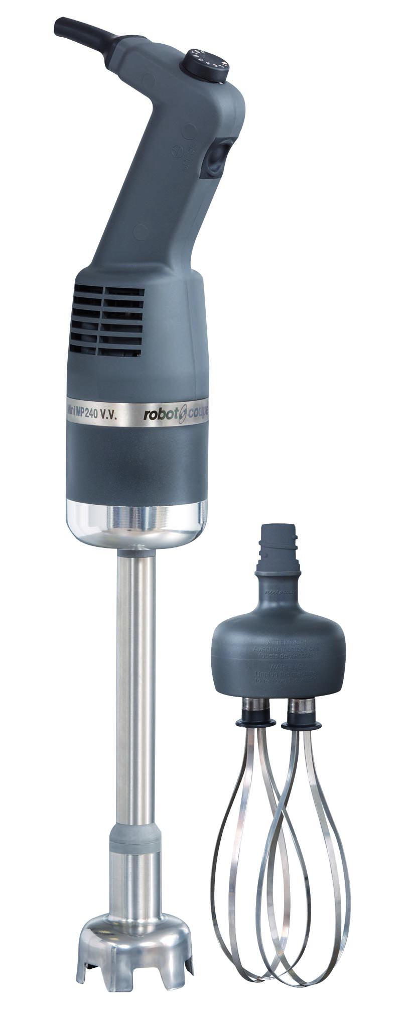 Mini MP 240 V.V.