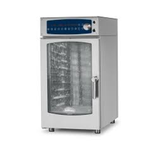 Rubbens combisteamer Miracle RCSH101 10x 1/1 GN