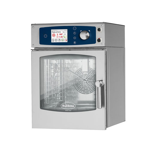 Rubbens combisteamer Miracle RCSH623 6x 2/3 GN
