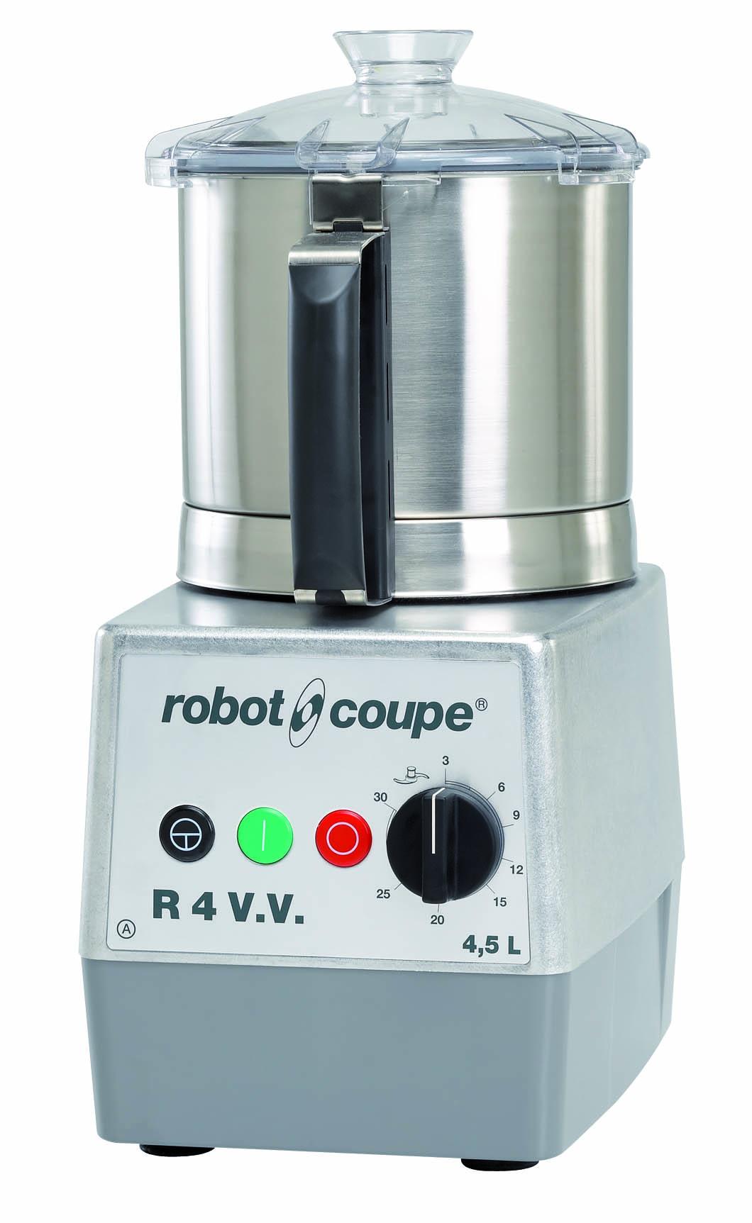 Robot-Coupe R4 V.V