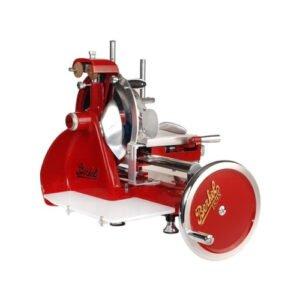 Berkel flywheel B3 rood