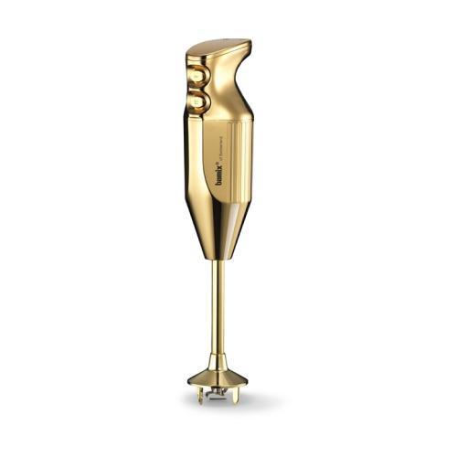 Bamix luxury line Golddigger