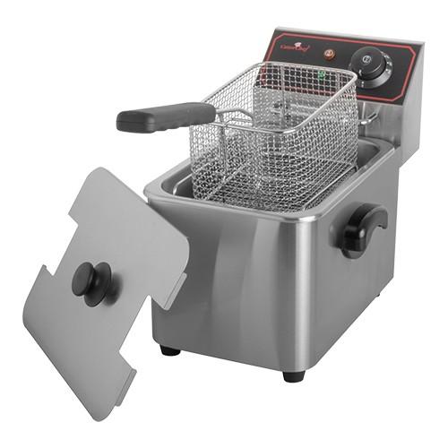 Caterchef friteuse 5 liter