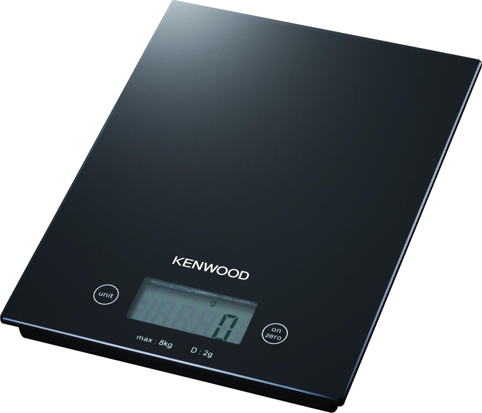 Kenwood weegschaal DS400