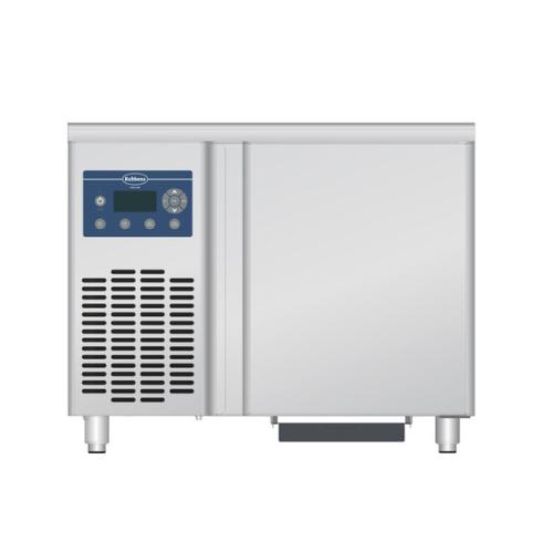 Rubbens RB2-3 blastchiller/freezer