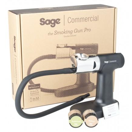Sage Smoking gun Pro