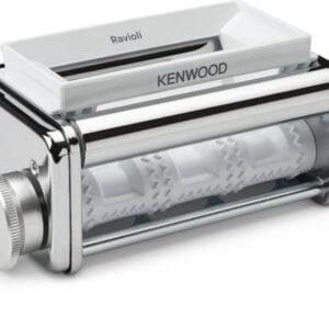 Kenwood ravioli maker Martijn van Roon