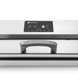 Hendi vacuum verpakkingsmachine kitchen line - Martijn van Roon